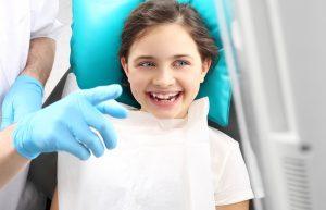 orthodontic evaluation