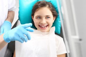 orthodontic evaluation